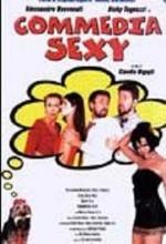 Commedia Sexy (2001) afişi