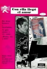 Con Ella Llegó El Amor (1970) afişi
