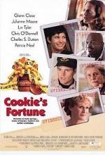 Cookie's Fortune (1999) afişi