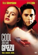 Cool And The Crazy (1994) afişi