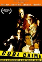 Cool Crime (1999) afişi