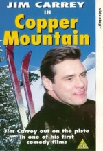 Copper Mountain (1983) afişi