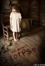 Corpse (2010) afişi