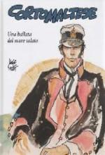 Corto Maltese: La Ballade De La Mer Salée (2003) afişi
