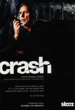 Crash (2009) afişi