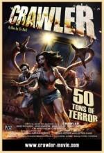 Crawler (2009) afişi