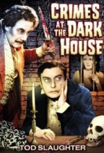 Crimes At The Dark House (1940) afişi