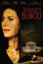 Criminal ınstinct: Veredict In Blood (2002) afişi