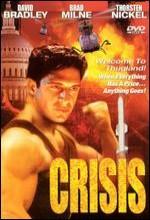 Crisis (1997) afişi