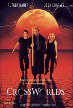Crossworlds (1997) afişi