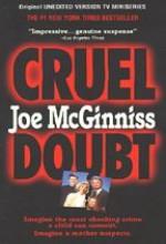 Cruel Doubt (1992) afişi