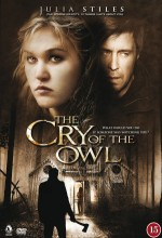 Cry Of The Owl (2009) afişi