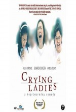 Crying Ladies (2003) afişi