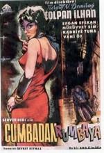 Cumbadan Rumbaya (1960) afişi