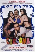 Curcuna (1975) afişi
