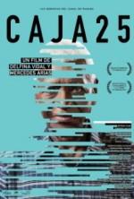 Caja 25 (2015) afişi