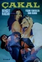 Çakal (I) (1973) afişi