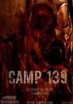 Camp 139 (2013) afişi