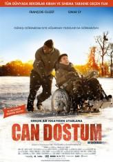 Can Dostum (2011) afişi