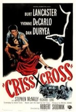 Criss Cross (1949) afişi