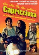 Capricciosa (2003) afişi