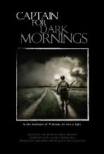 Captain for Dark Mornings (2016) afişi