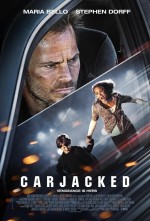 Carjacked (2010) afişi
