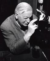 Carl Theodor Dreyer profil resmi