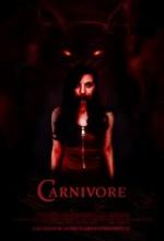 Carnivore (2017) afişi