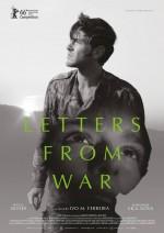 Cartas da Guerra (2016) afişi