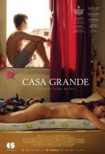 Casa Grande (2014) afişi