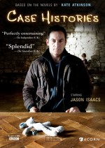 Case Histories (2011) afişi
