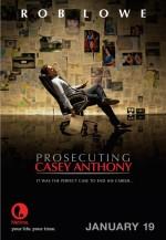 Casey Anthony Davası (2013) afişi