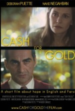 Cash for Gold (2013) afişi