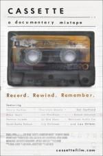 Cassette: A Documentary Mixtape