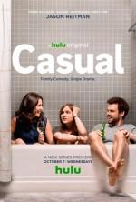 Casual (2015) afişi