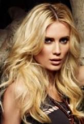 Celesta Hodge profil resmi