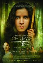 Cenizas Eternas (2011) afişi