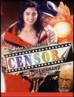 Censor (2001) afişi