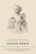 Certain Women (2016) afişi