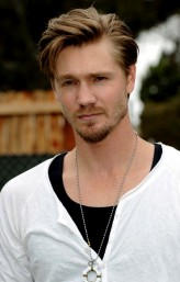 Chad Michael Murray profil resmi