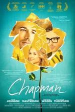 Chapman (2013) afişi