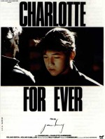Charlotte for Ever (1986) afişi