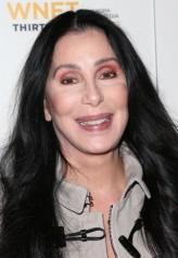 Cher profil resmi