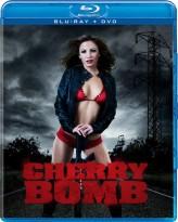 Cherry Bomb (2011) afişi