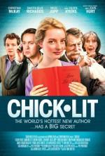 ChickLit (2016) afişi