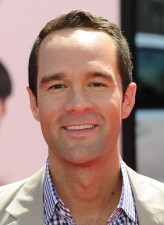 Chris Diamantopoulos profil resmi