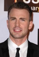 Chris Evans profil resmi