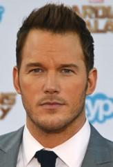Chris Pratt profil resmi