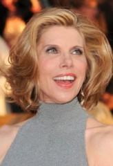 Christine Baranski profil resmi